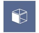 3D Σχεδίαση & ΕκτύπωσηΟι ιδέες σας γίνονται πραγματικότητα στον κόσμο των τριών διαστάσεων icon